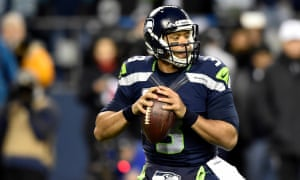 The Seattle Seahawks needed little out of quarterback Russell Wilson with running back Thomas Rawls gobbling up most of the offense.