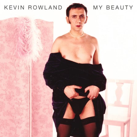 Reissued … Kevin Rowland's album My Beauty.