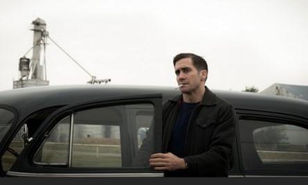 Jake Gyllenhaal in Wildlife, directed the directorial debut of Paul Dano.