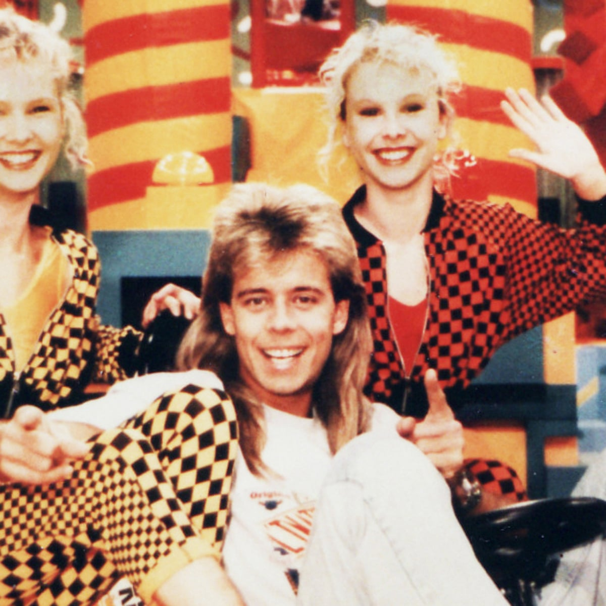 A Return For Pat Sharp And Fun House Don T Fall For The Nostalgia Trap Phoebe Jane Boyd Opinion The Guardian