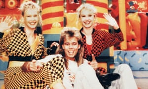 A return for Pat Sharp and Fun House? Don't fall for the