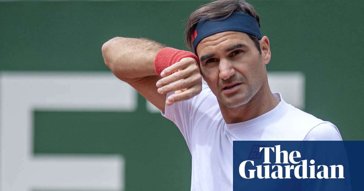 'Athletes need a decision': Roger Federer in two minds about Tokyo Olympics