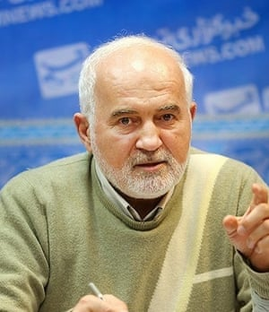 Ahmad Tavakoli is a conservative representative of Tehran in the Iranian parliament and the former director of the Majlis research center.
