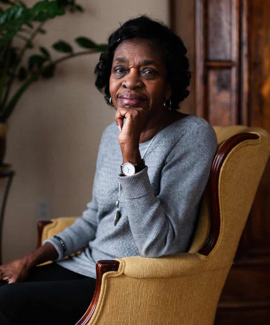 Dr. Yvette Bonny