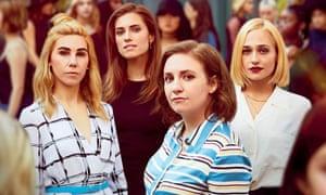 The frenemies of Girls.