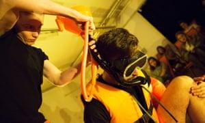Last Resort presents an alternative future for Guantánamo Bay.