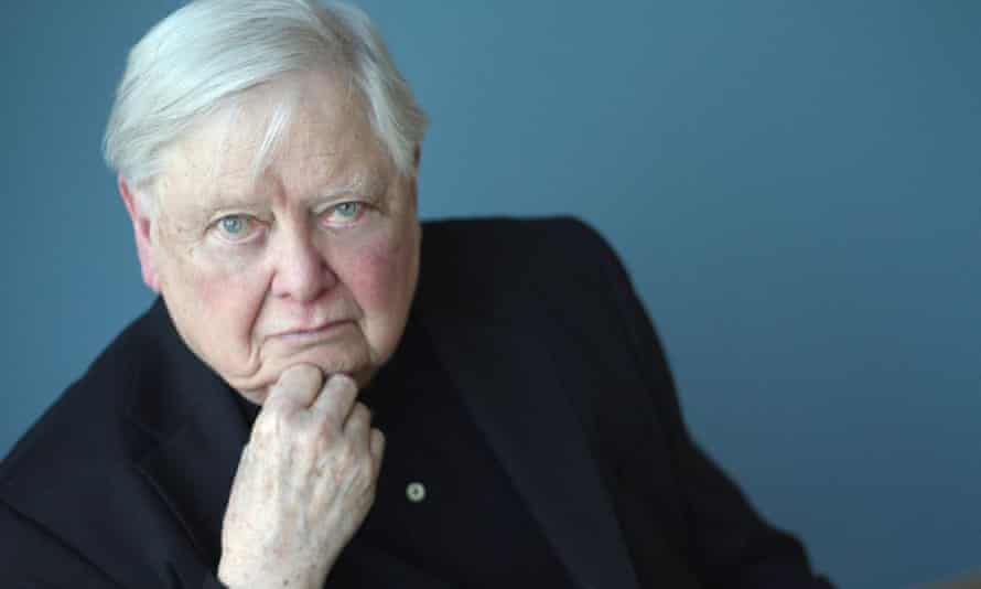 William Gass took 26 years to finish his second novel and his best-known work, The Tunnel: 'I have to rewrite everything many times just to achieve mediocrity.'