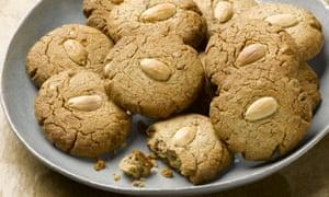 Cookies … or biscuits?