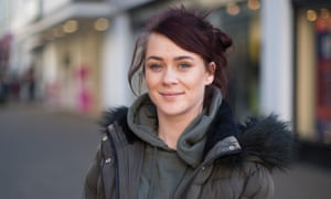 Jessica Farmer in Bedford