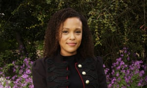 Jesmyn Ward: 'I fought from the very beginning.'