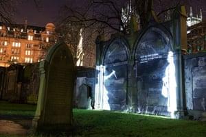 Chapter 10: St Cuthbert's Churchyard