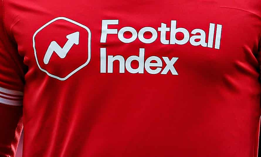 Football Index sponsors Nottingham Forest's shirts