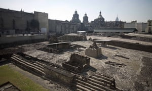 500 Years Later Scientists Discover What Probably Killed The Aztecs