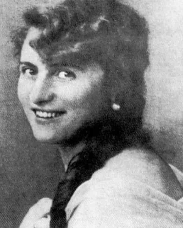 Hanna Fuchs-Robettin