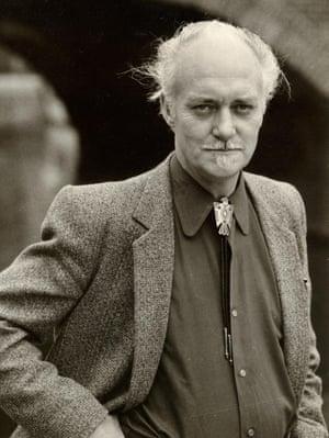 Ronald Stevenson (1928-2015).