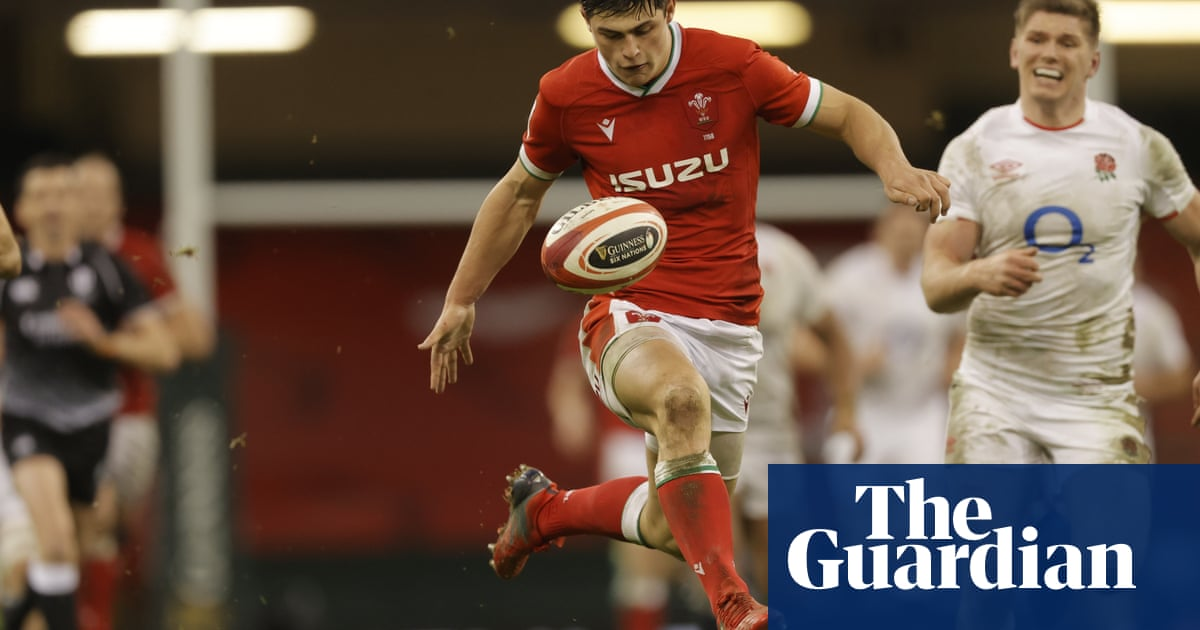Points, punts and the breakdown: key areas to watch in Six Nations crunch