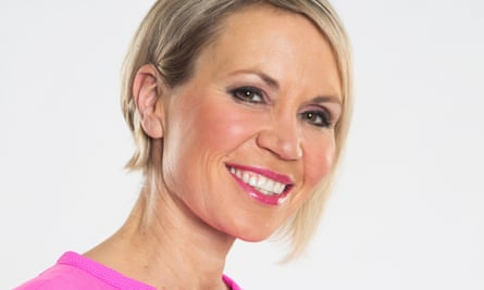 Dianne Oxberry Died From Ovarian Cancer Says Husband Bbc The Guardian