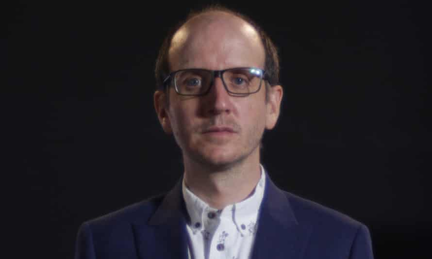 In the write ... Jack Thorne