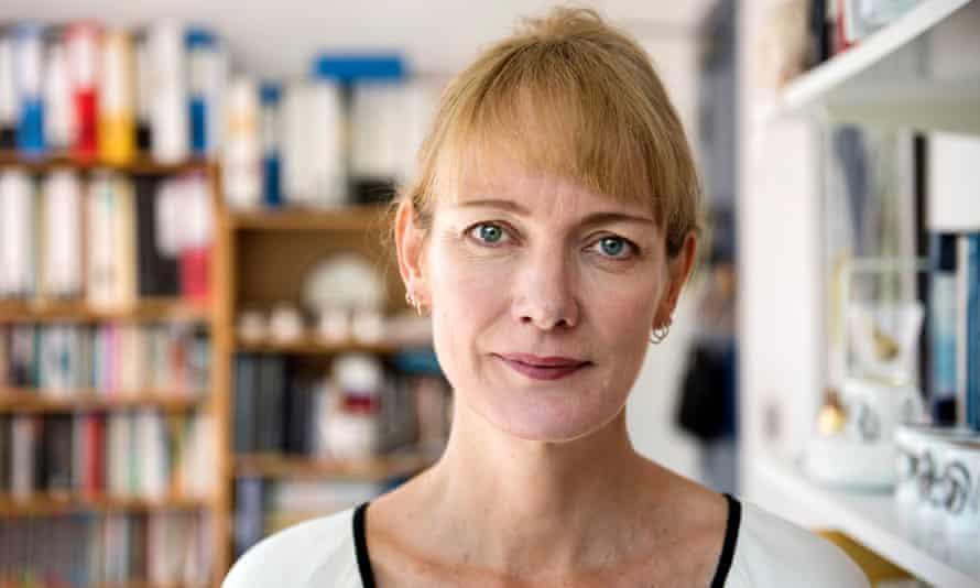 Prof Francesca Happé, director of the Social, Genetic & Developmental Psychiatry Centre at King's College London.
