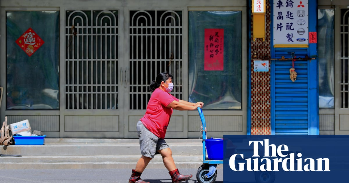 Speed, decisiveness, cooperation: how a tiny Taiwan village overcame Delta