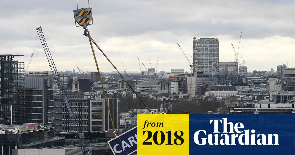 Carillion collapse exposed government outsourcing flaws