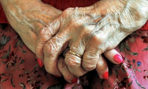Financial elder abuse is one of the uglier consequences of rapidly shifting demographics.