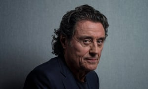 'Sold out? Nah, I'm having way too much fun' … actor Ian McShane.