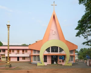 St Rita, Angamaly