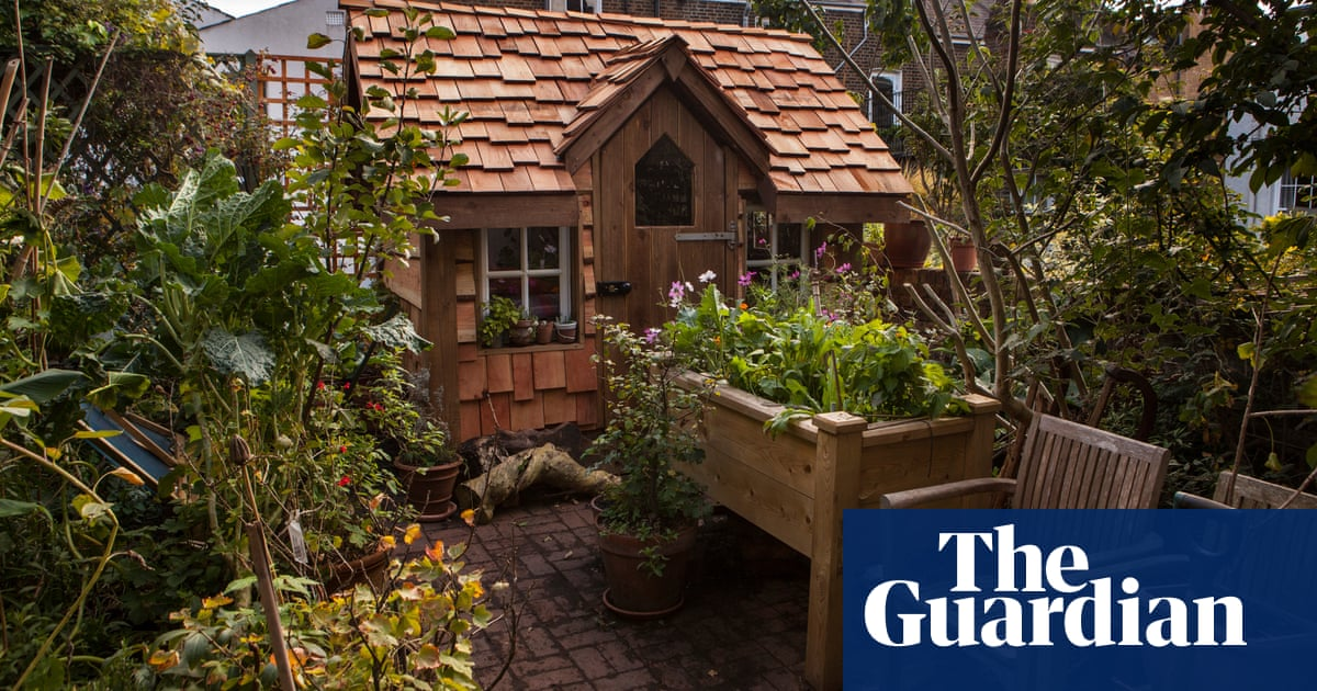 Share your photos and stories of your amazing sheds