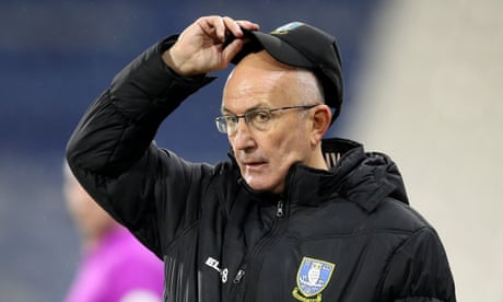 'This time we need to think more': Sheffield Wednesday owner on sacking Pulis