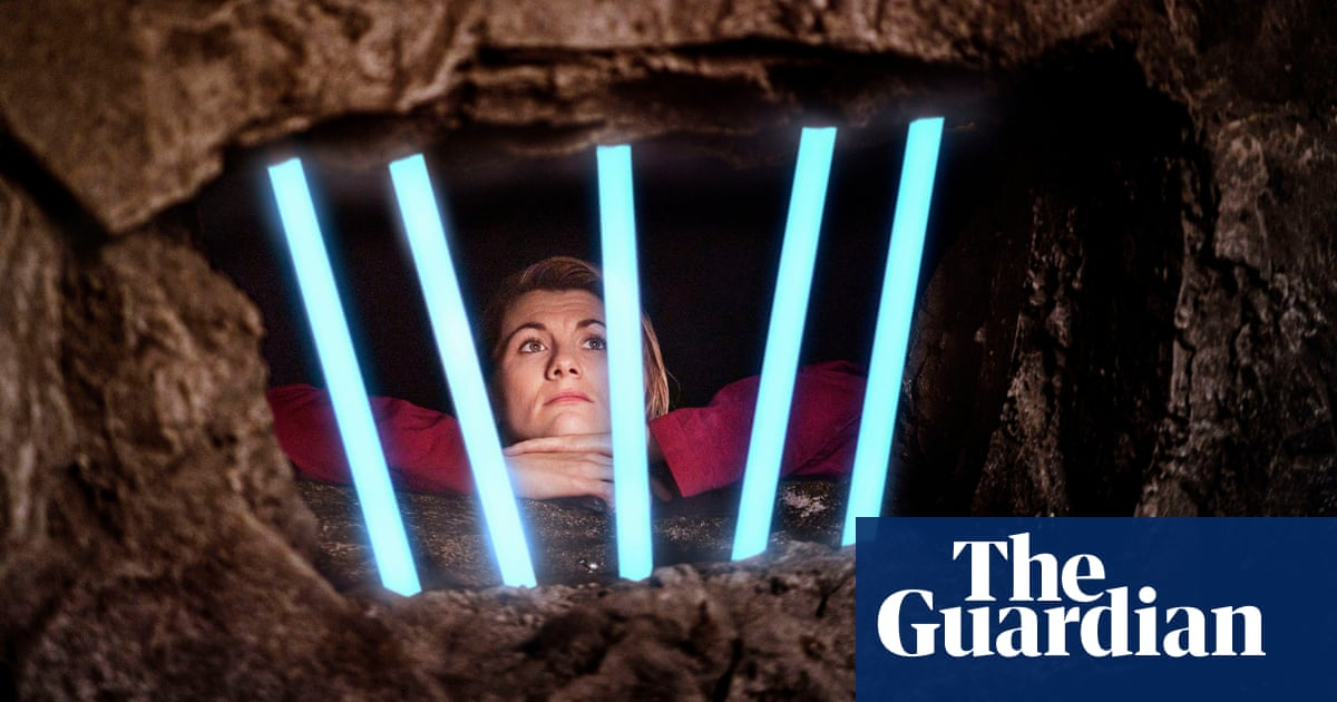 Exterminate! Exterminate! Why it's time for Doctor Who to die
