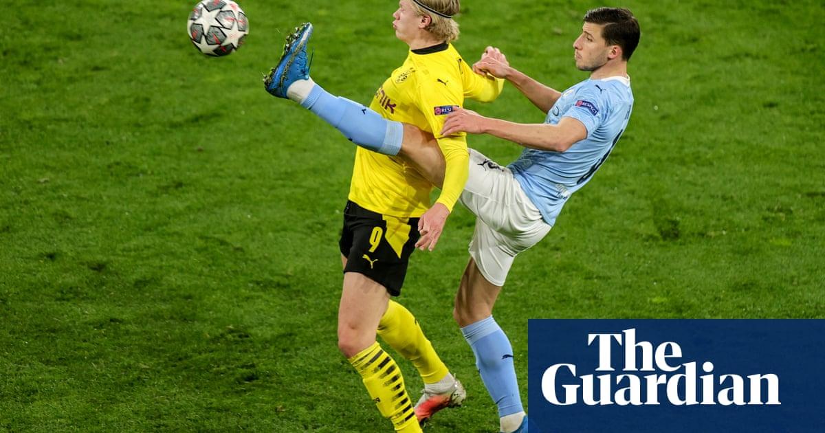 Pep Guardiola's positive psychology puts out Dortmund fireworks