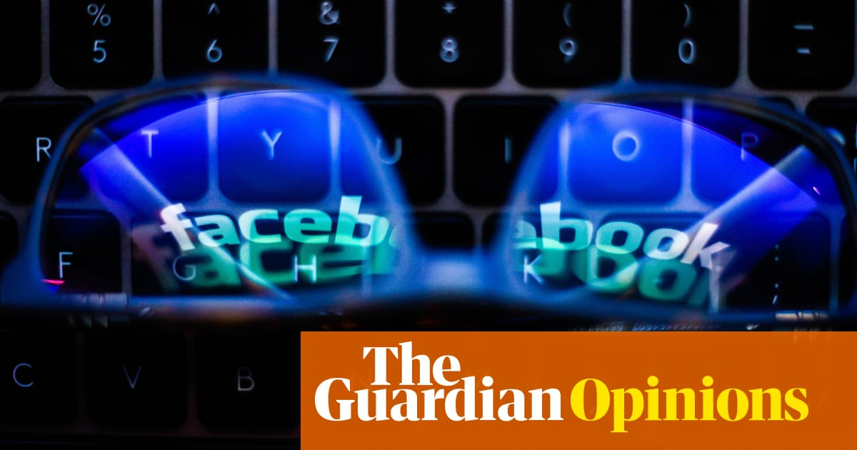 Facebook shut down our research into its role in spreading disinformation |  Laura Edelson and Damon McCoy