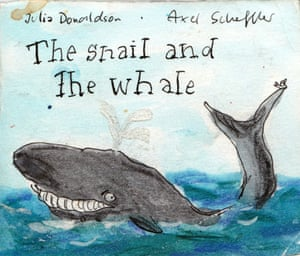 14 Snail and the Whale