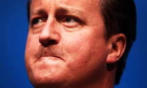 David Cameron: 'He's rethinking all the decisions he made'