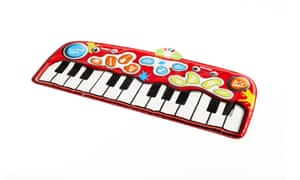 Giant Electronic Piano Mat