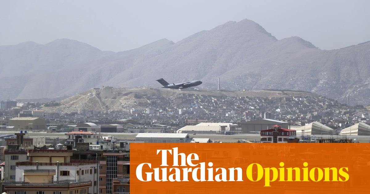 Go back to Afghanistan? Men like McMaster and Panetta are addicted to war