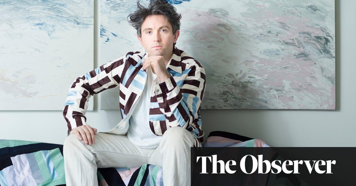 Daniel W Fletcher: king of fashion's scrap heap