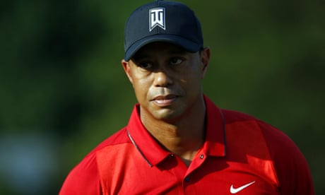 Tiger Woods will not play in 2016 after pulling out of US PGA