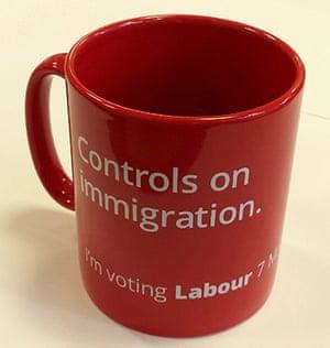 labour mug