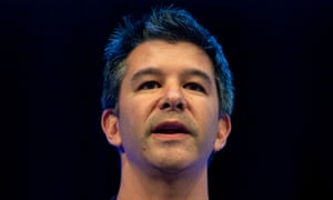 Travis Kalanick has resigned as CEO of Uber, the company he co-founded in 2009. He became a poster boy for brash, rule-breaking tech executives.