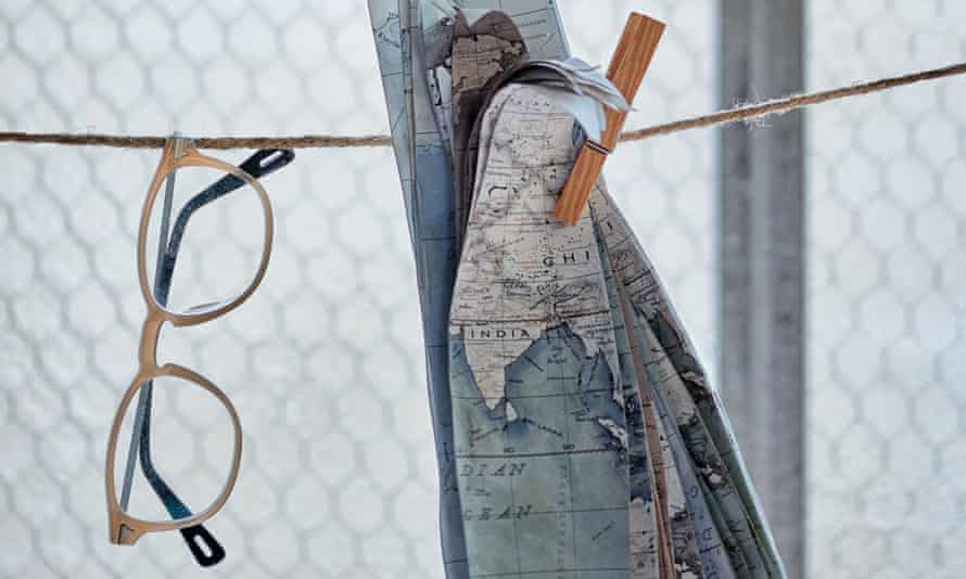 Bellerby & Co Globemakers - Photographed by Tom Bunning