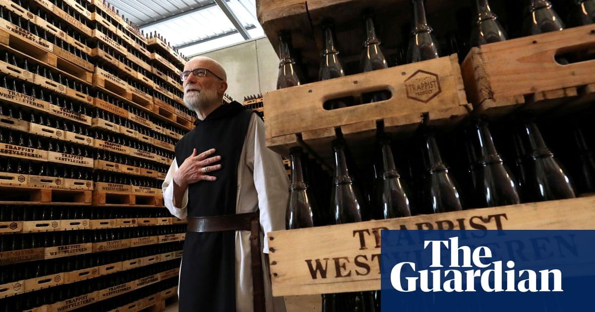 Belgian monks finally launch website to sell 'world's best beer