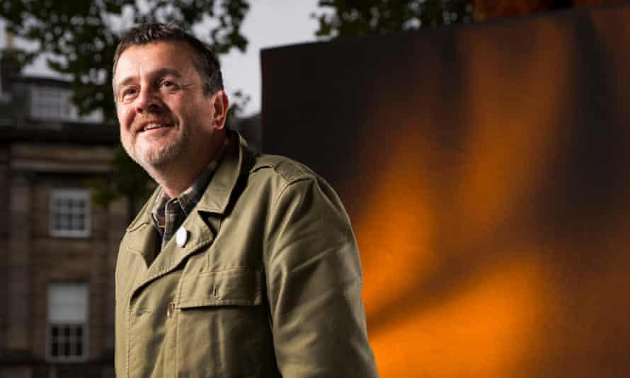 Mark Billingham: 'The Maltese Falcon pretty much kick-started the hardboiled movement.'