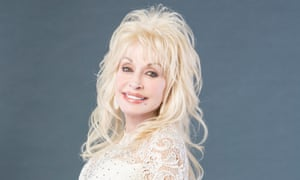 Dolly Parton: back on the road.