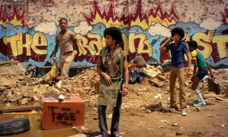 Netflix's The Get Down cost $120m to make