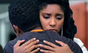 Jessica Williams in The Incredible Jessica James.