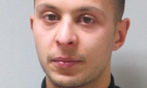 Salah Abdeslam was captured in Brussels on 18 March.