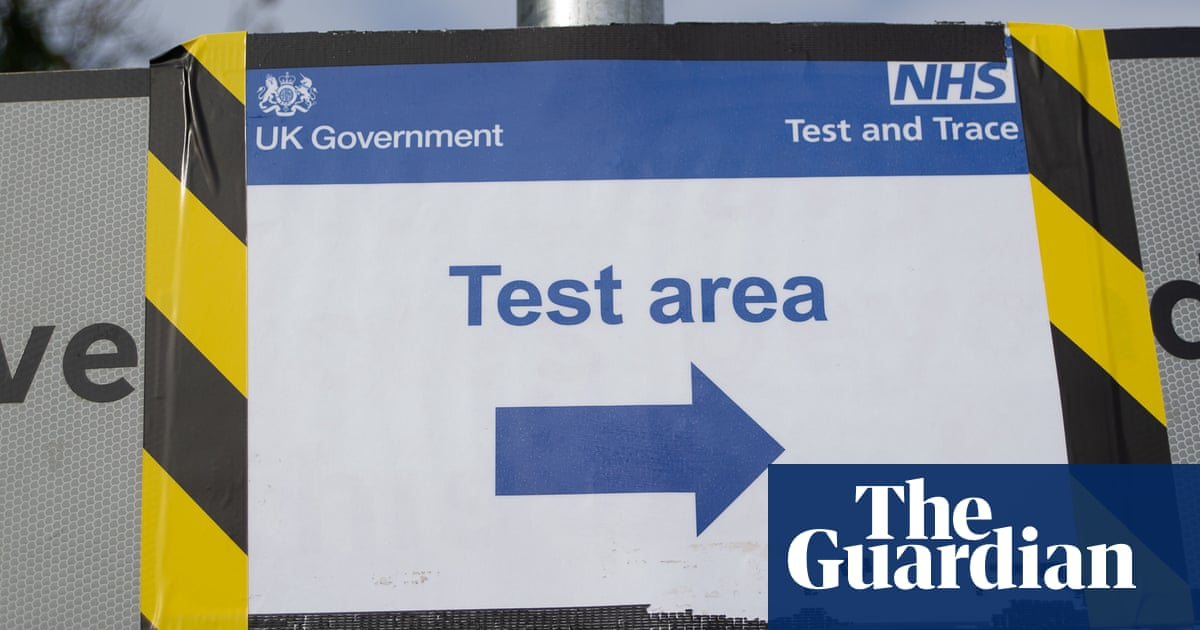 Concerns over VIP lane for Covid testing contracts after 'fast track' email revealed