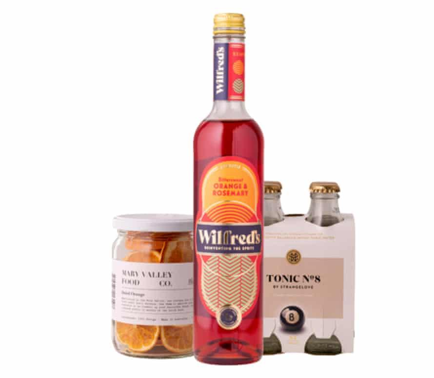 Wilfred's Spritz Pack